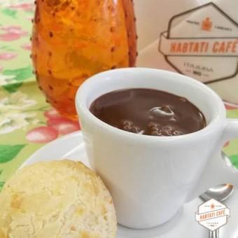 Habtati Café & Restaurante